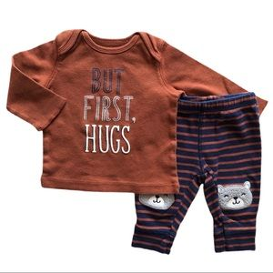 ⭐️3 Month Carters Outfit